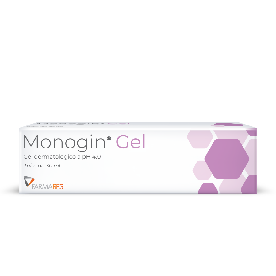 Monogin® Gel