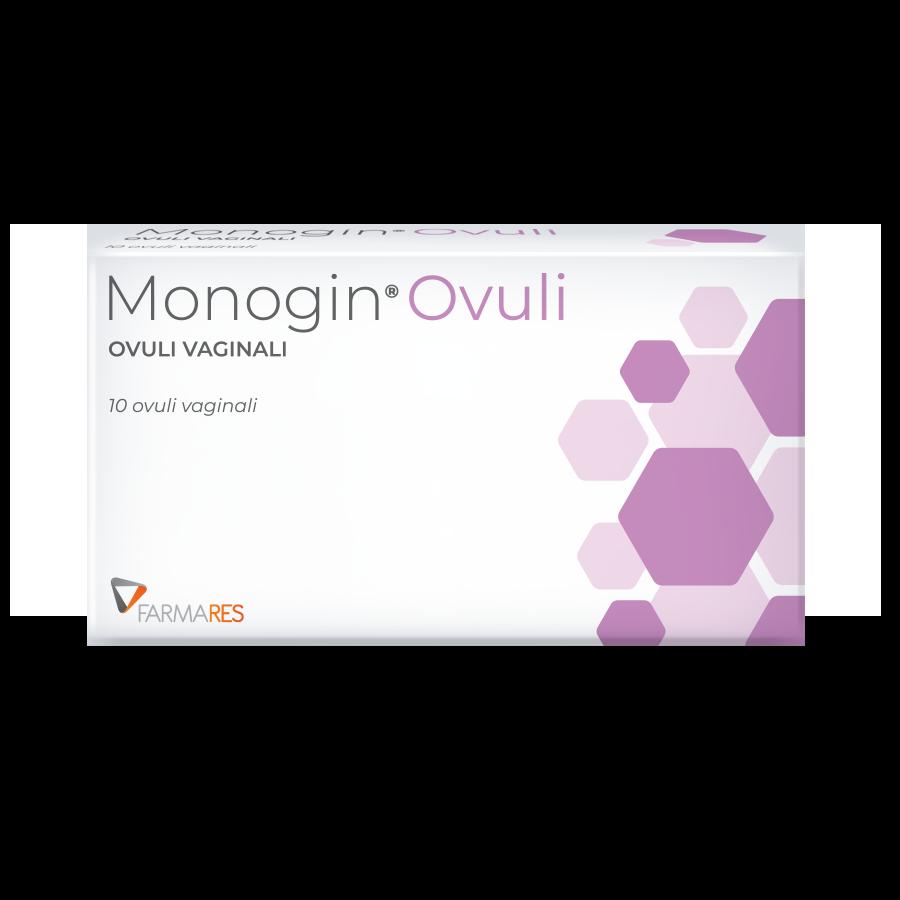 Monogin® Ovuli