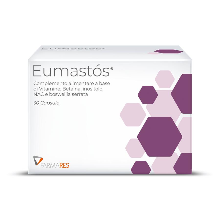 Eumastos